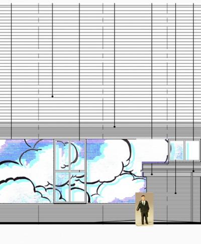 F:General Job Files - New Projects704 - Stotfold Community Centre9 DrawingsJSA dwg3000's- Elevations704_A_3001 - GA El