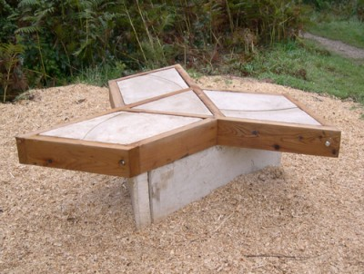 tom-pearman-public-artist-Forestry Commission Bench-2